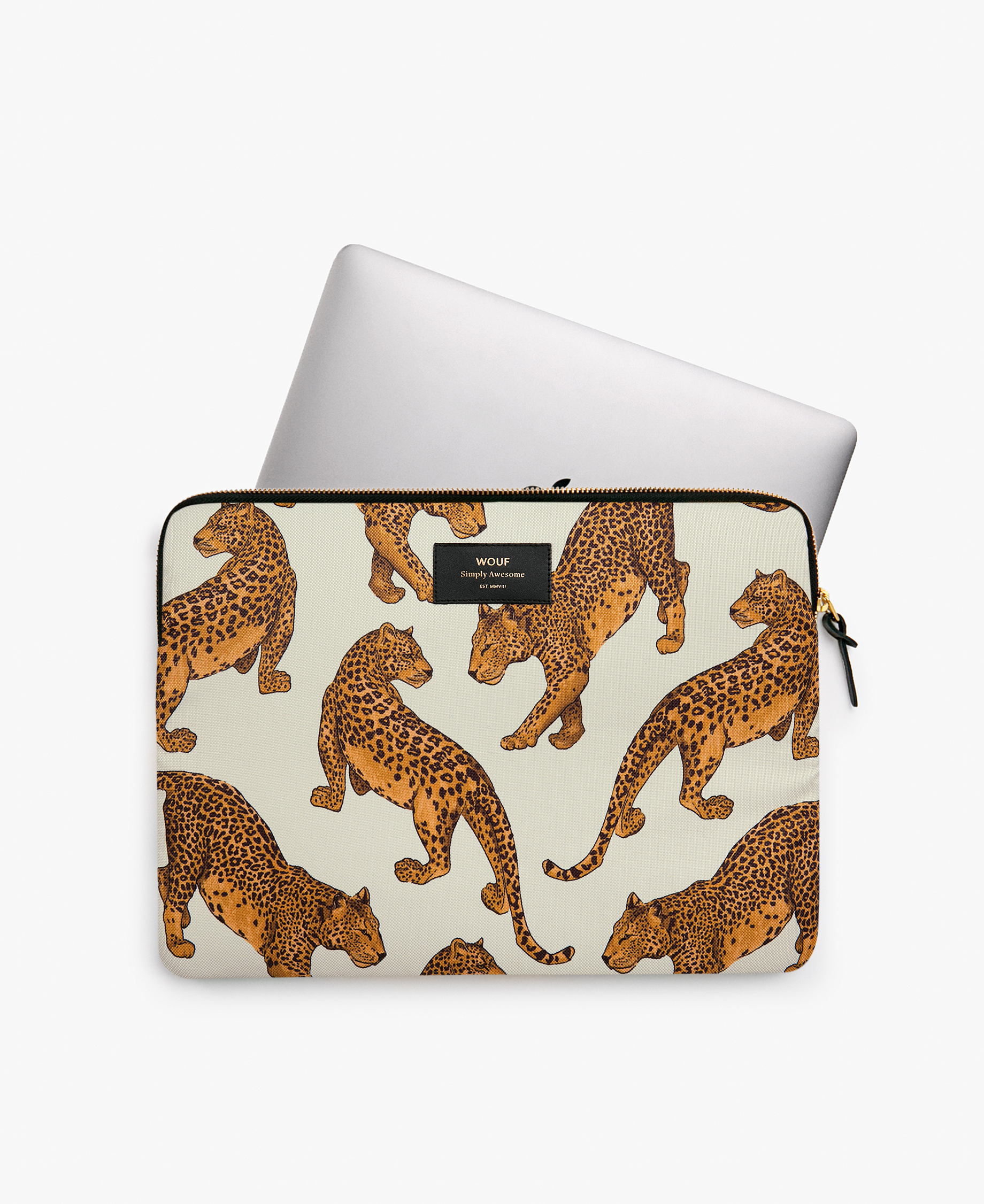 animals laptop cover
