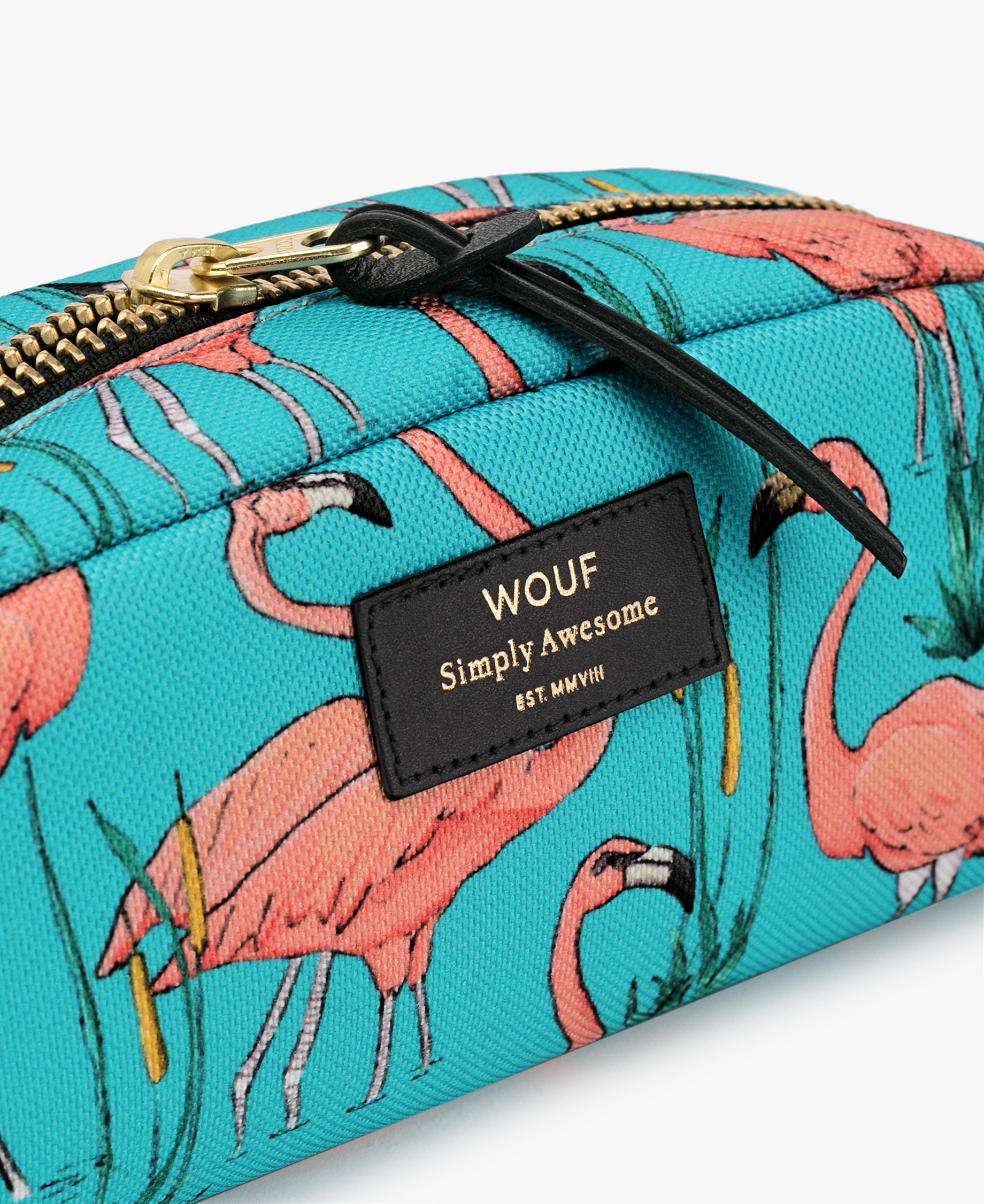 chic toiletry bag