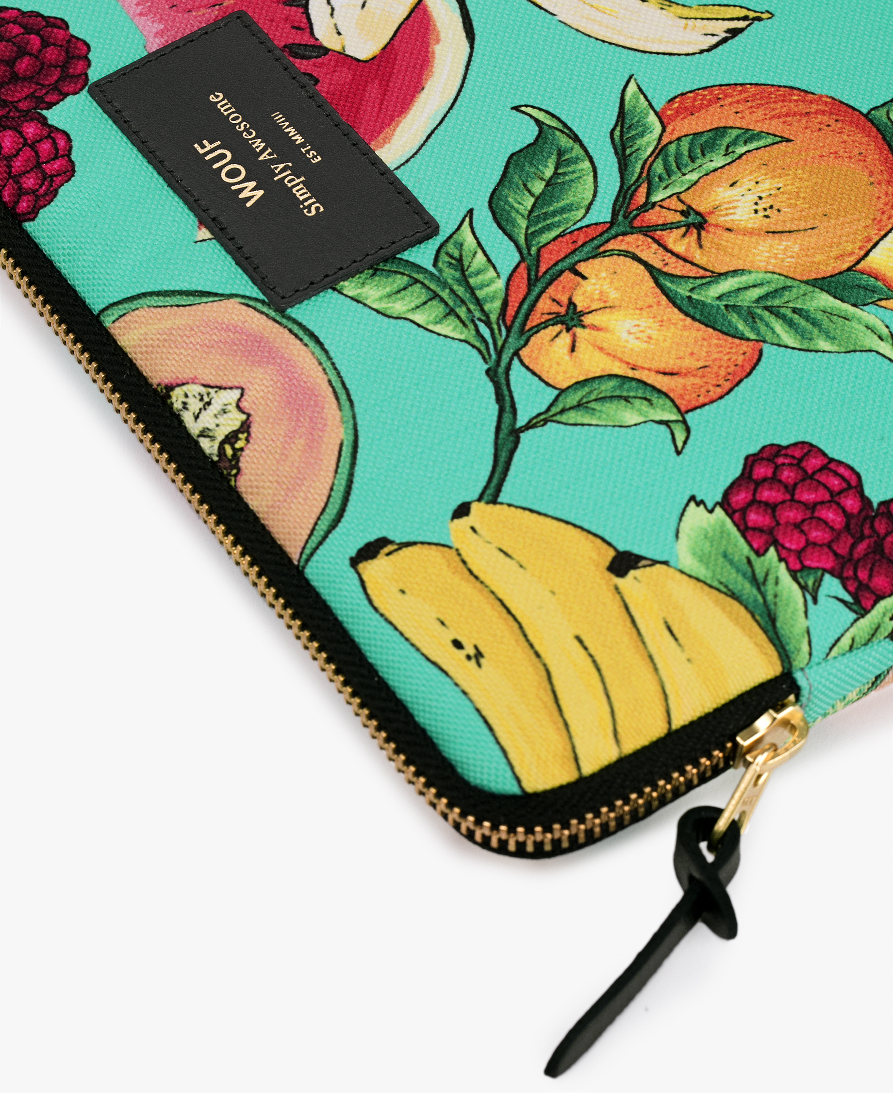 ipad sleeve details