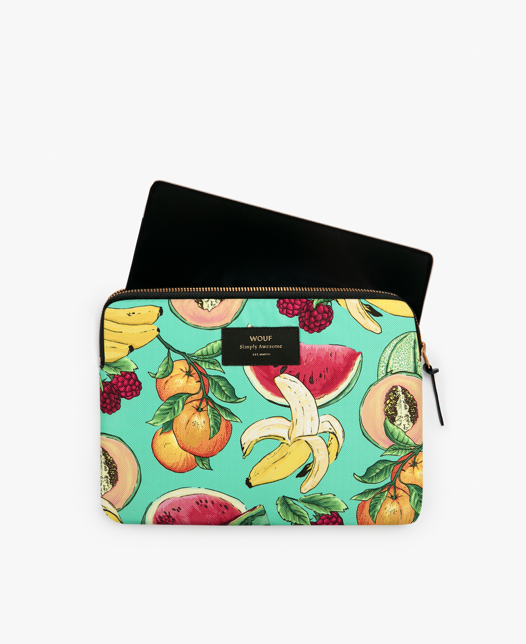 ipad case for young woman