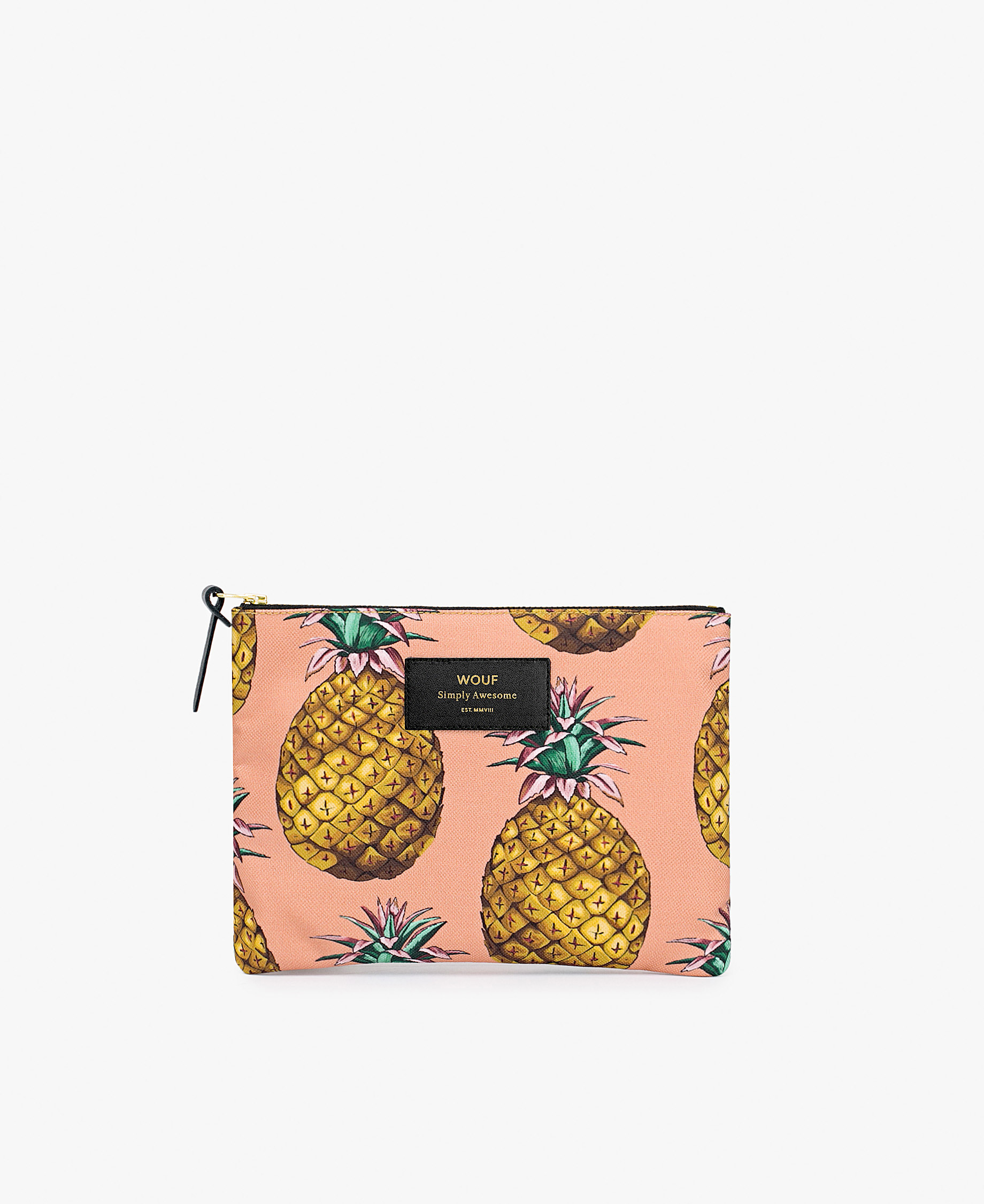 fashionable pouch