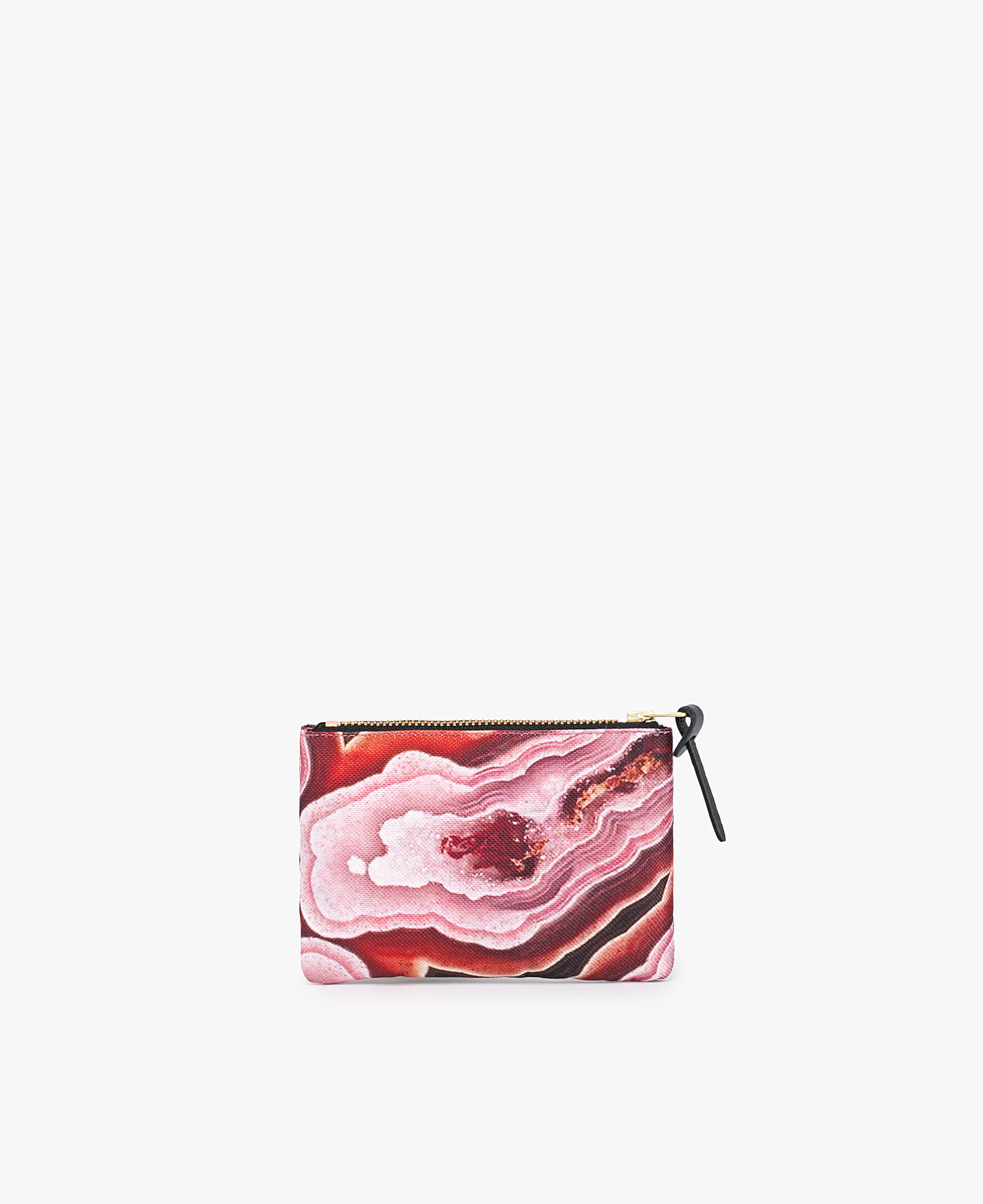 pink pouch bag for ladies