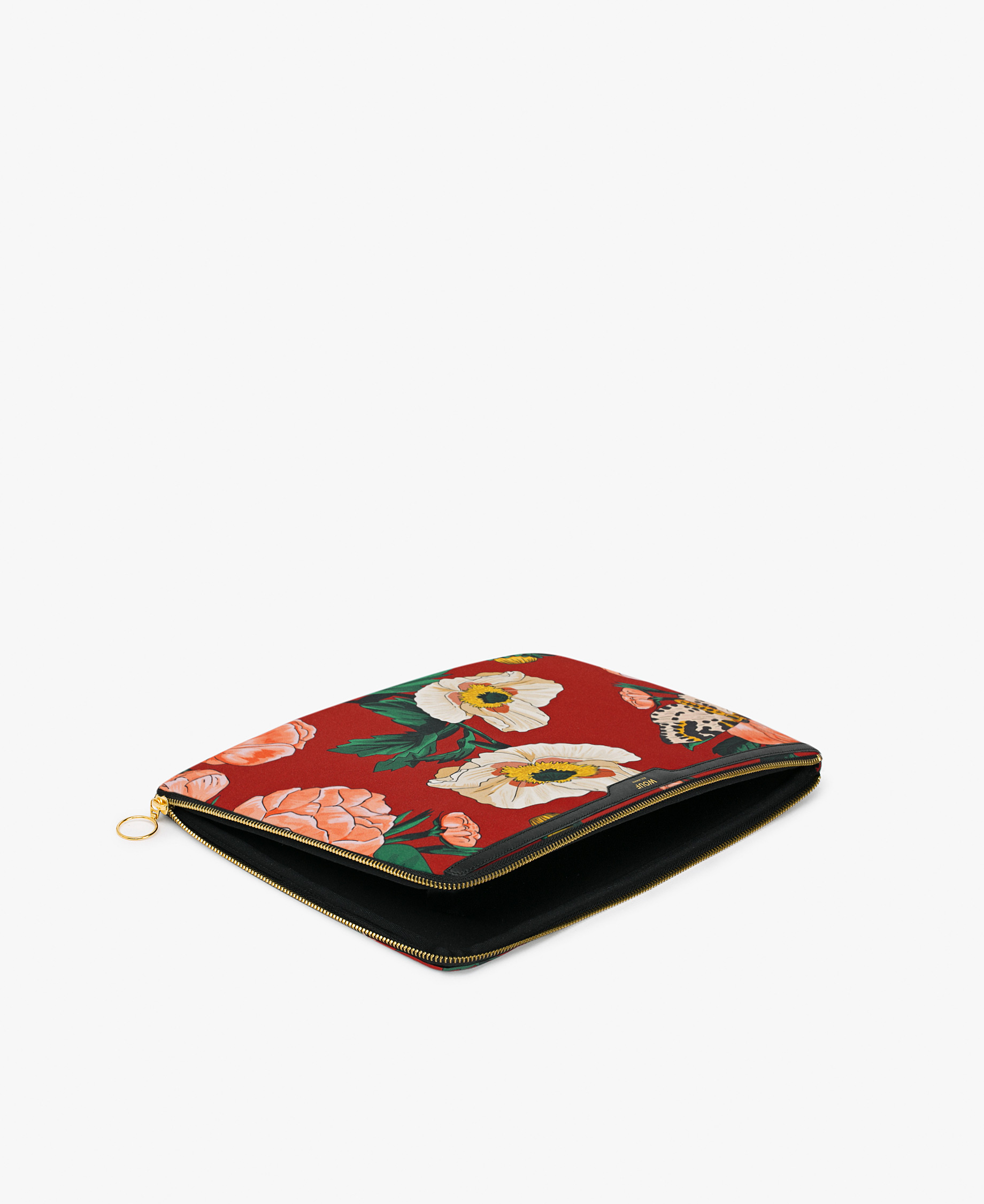 ipad case with a cheerful design