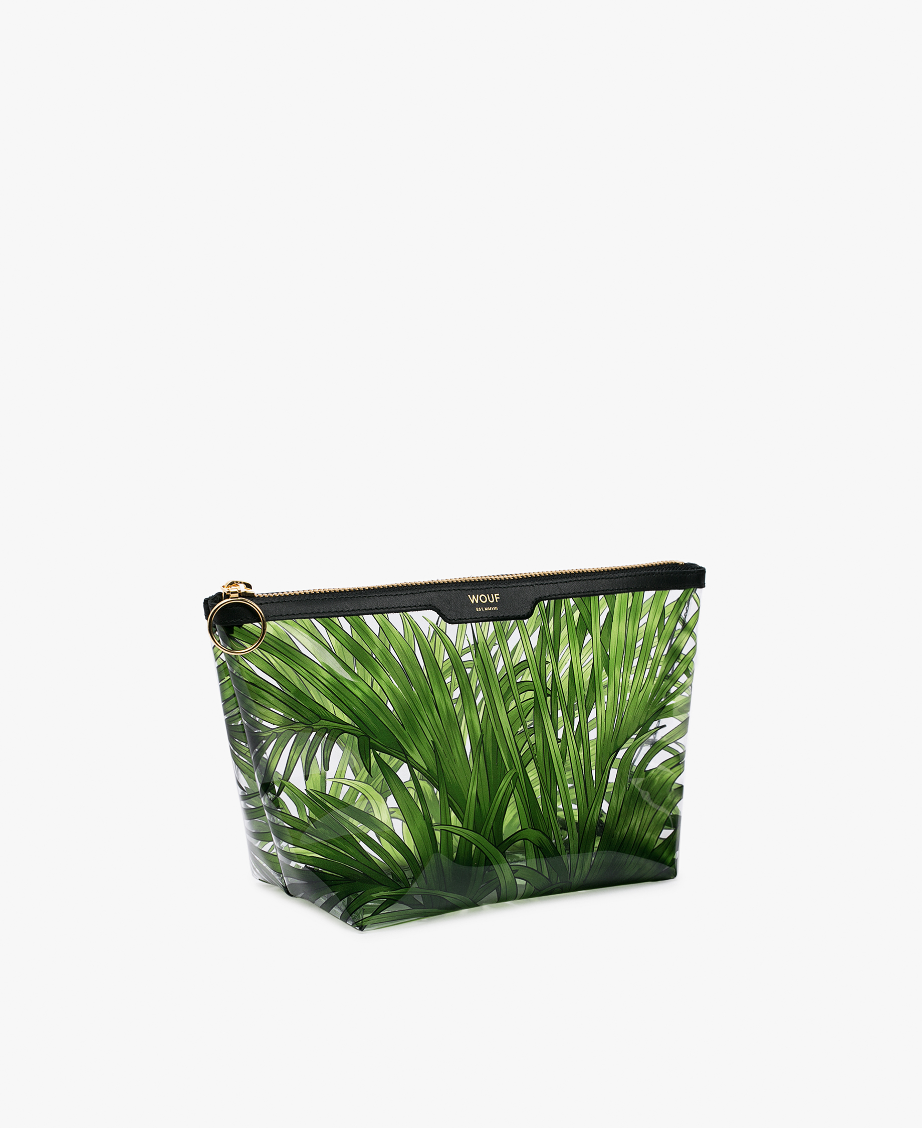 nature design toiletry bag