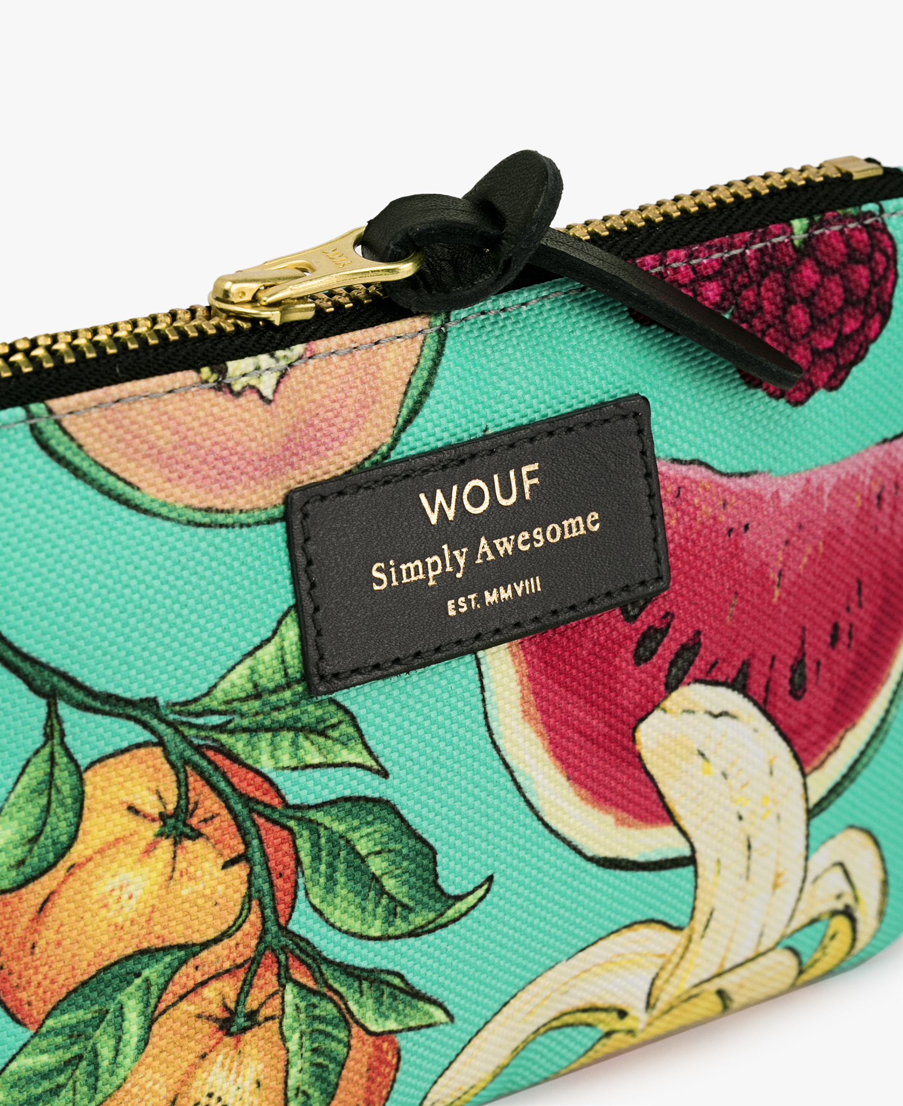 colorful pouch bag for girls