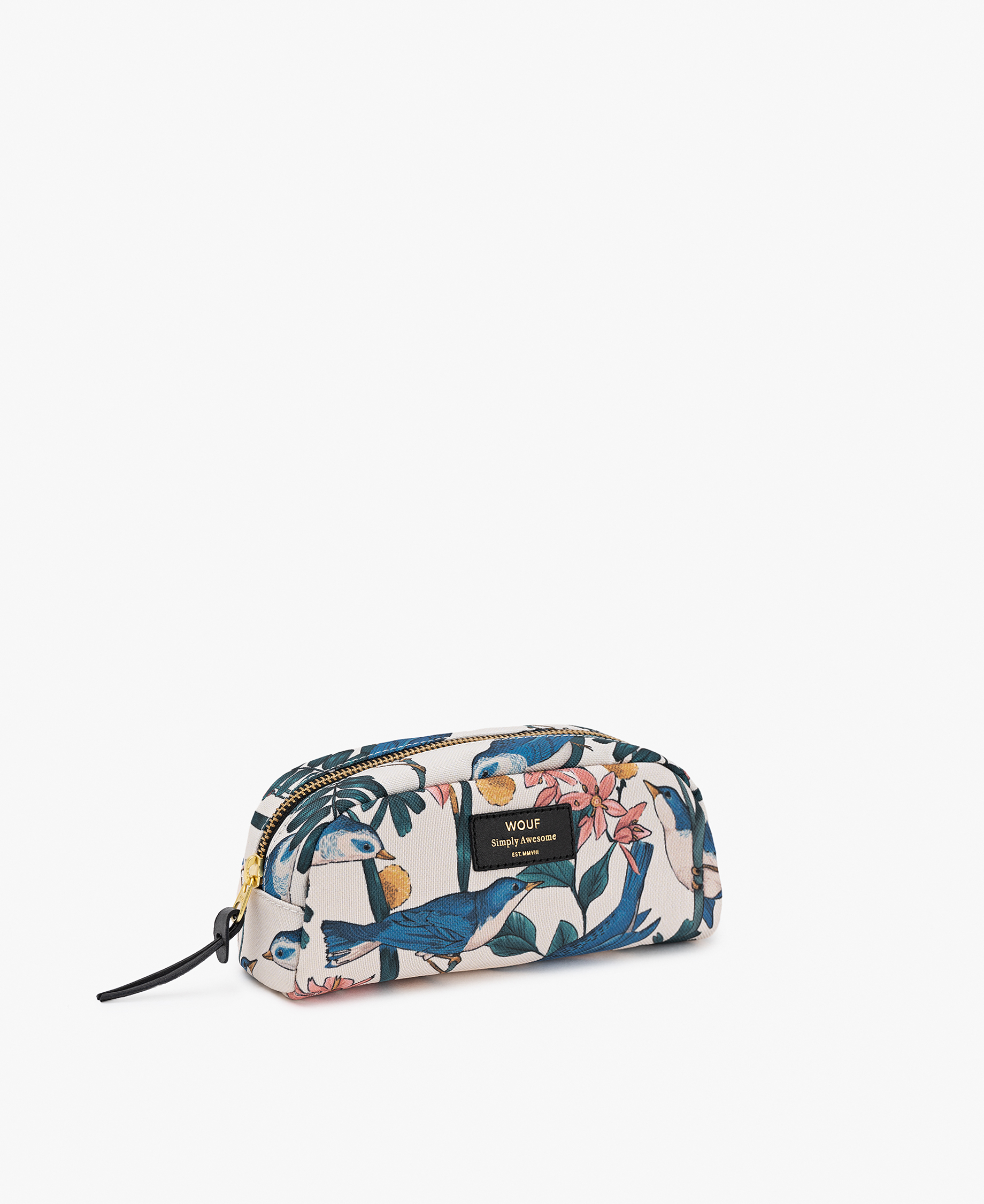 beauty woman small toiletry bag