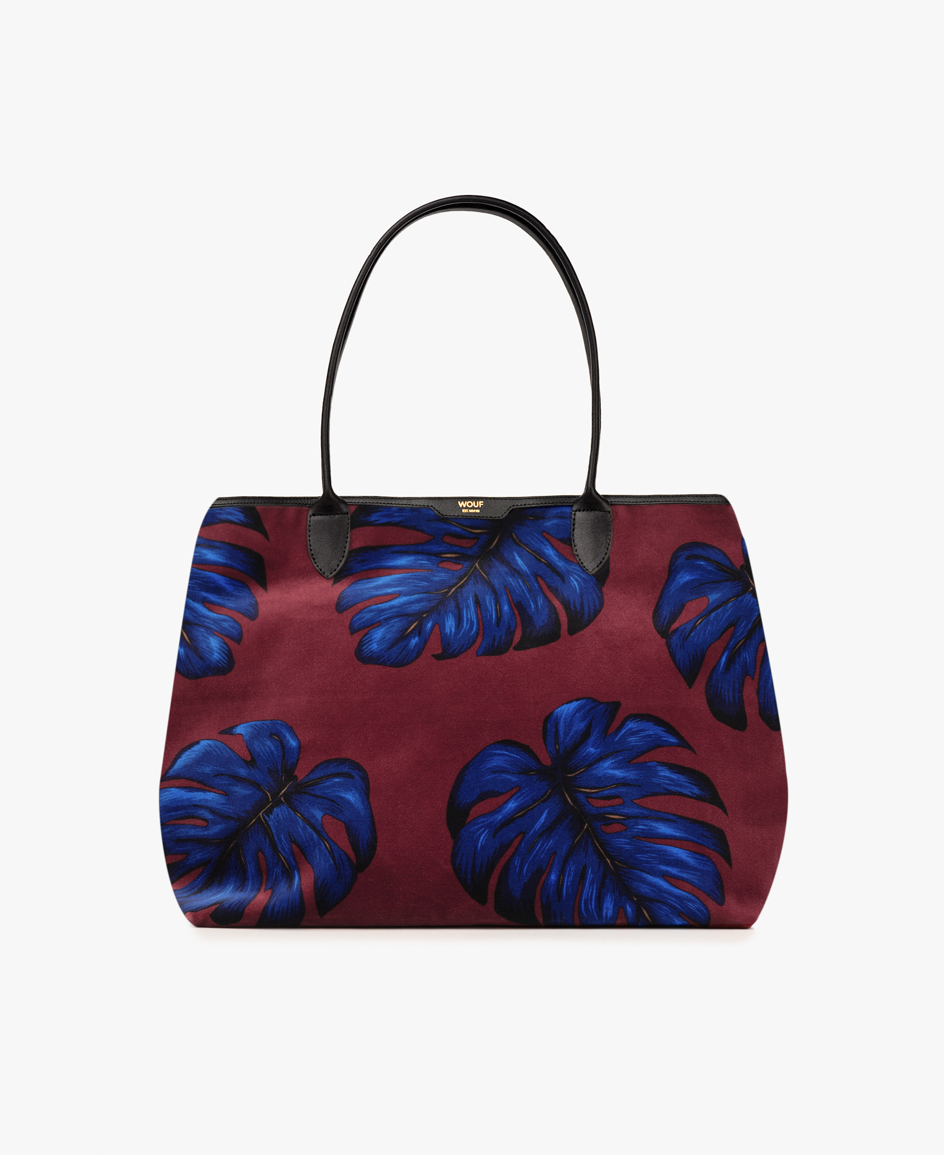 chic Woman tote bag