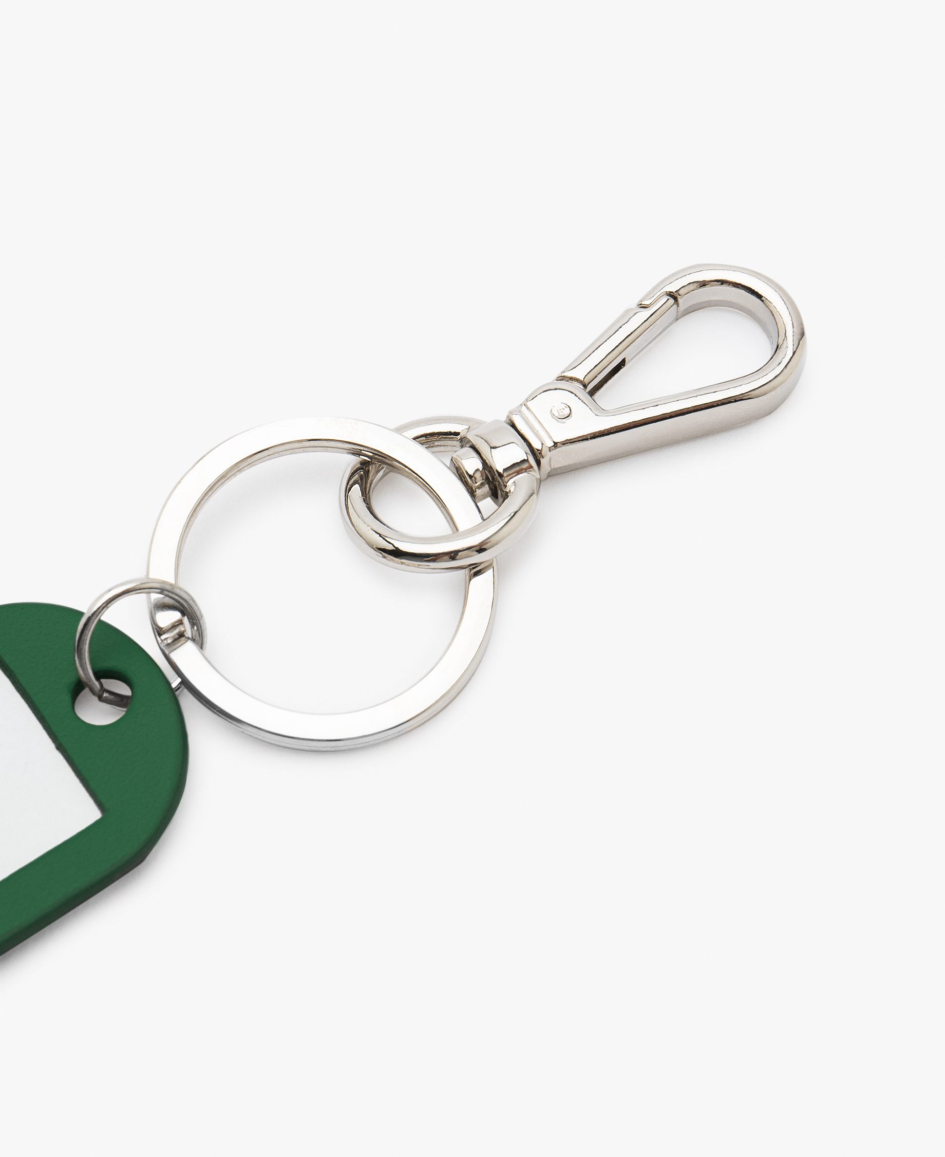 packing ring of a green key holder