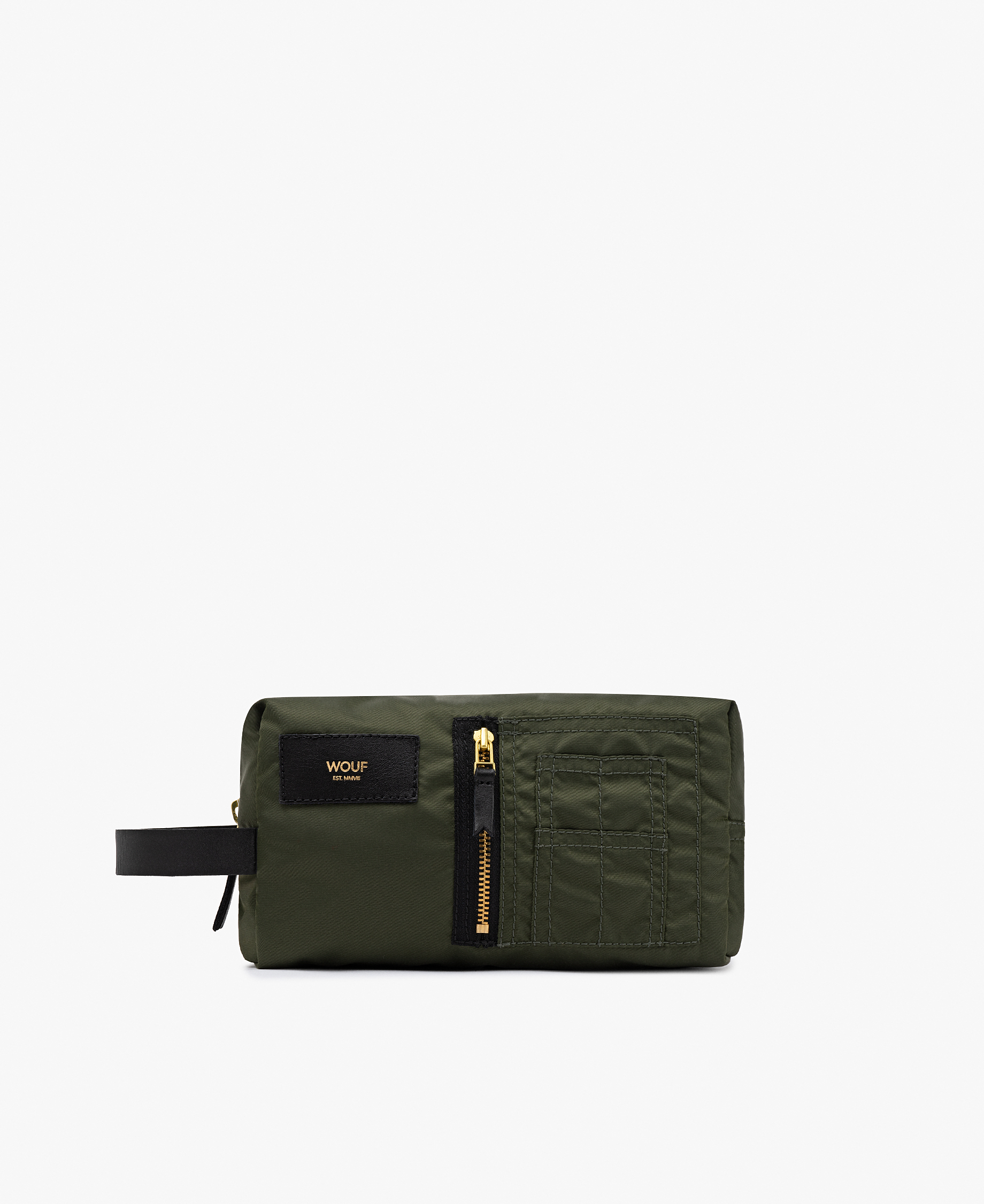 man green toiletry bag