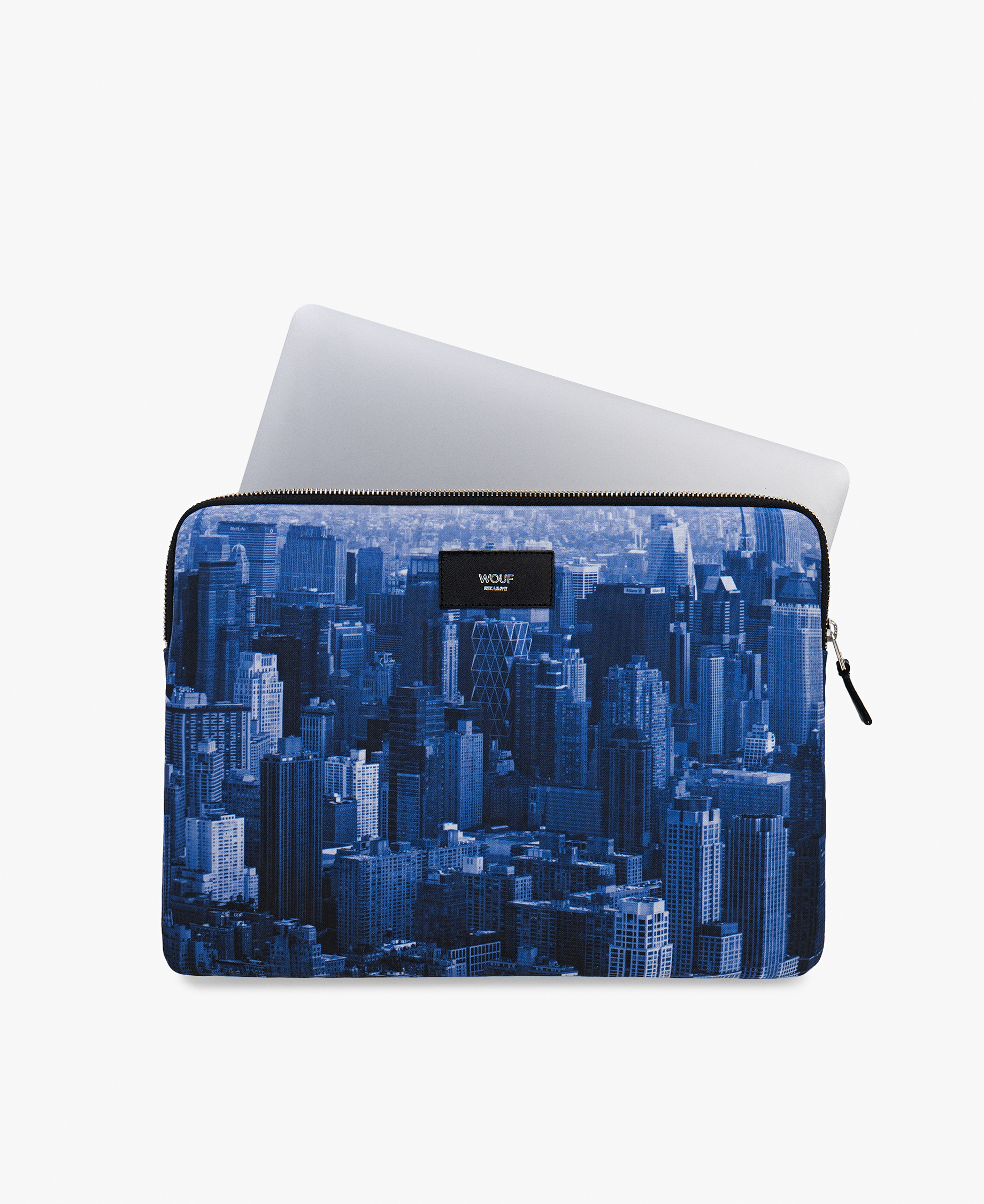 city laptop case