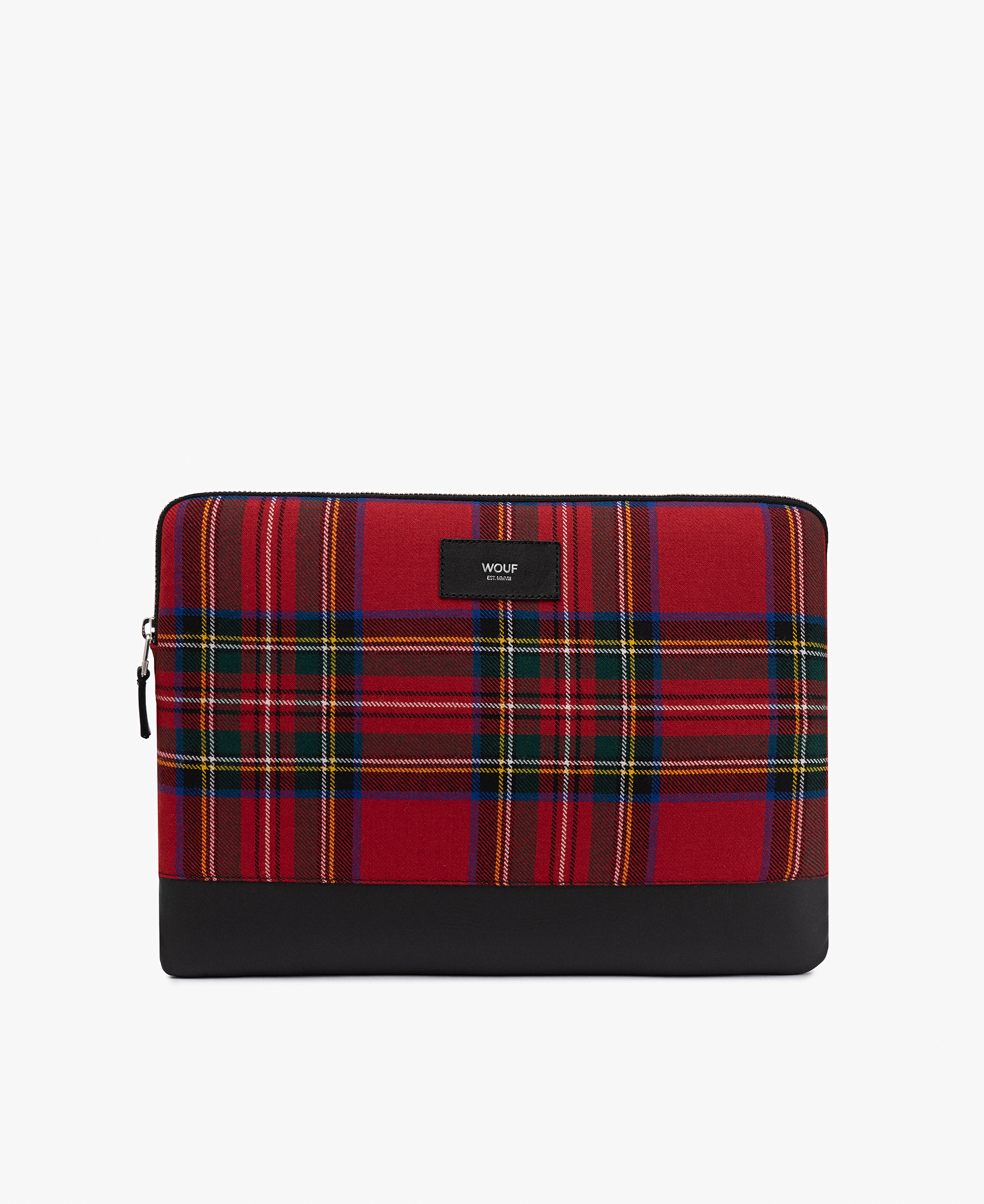 man red laptop case