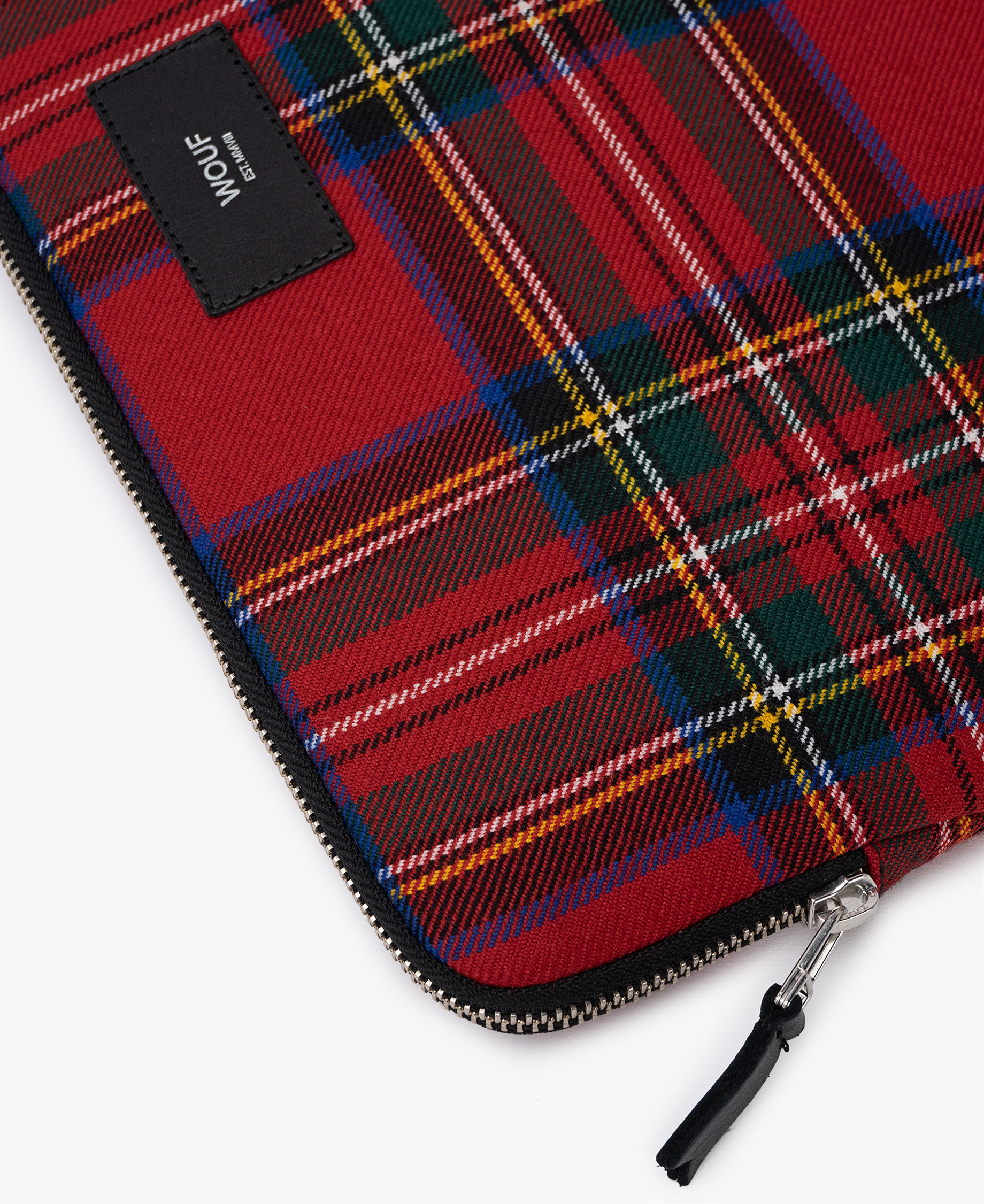 scottish man laptop case