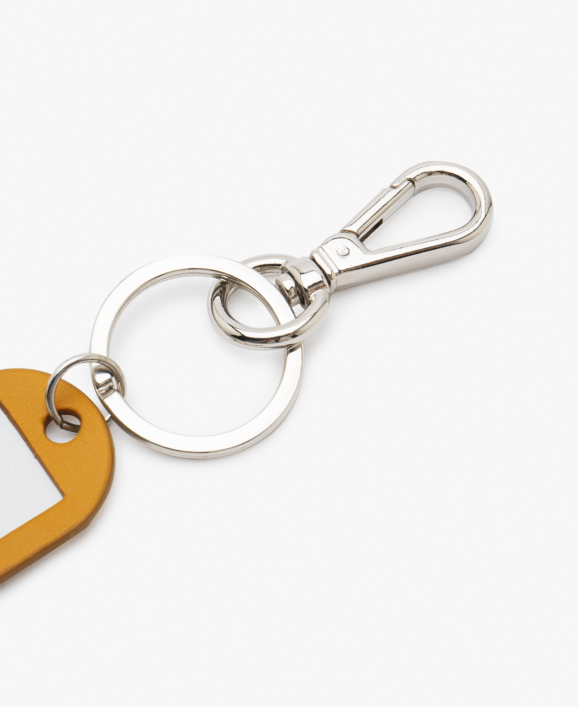 packing ring of a key holder