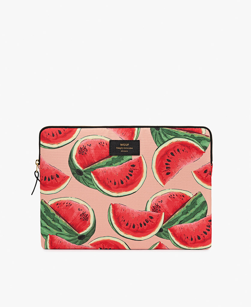 woman laptop case
