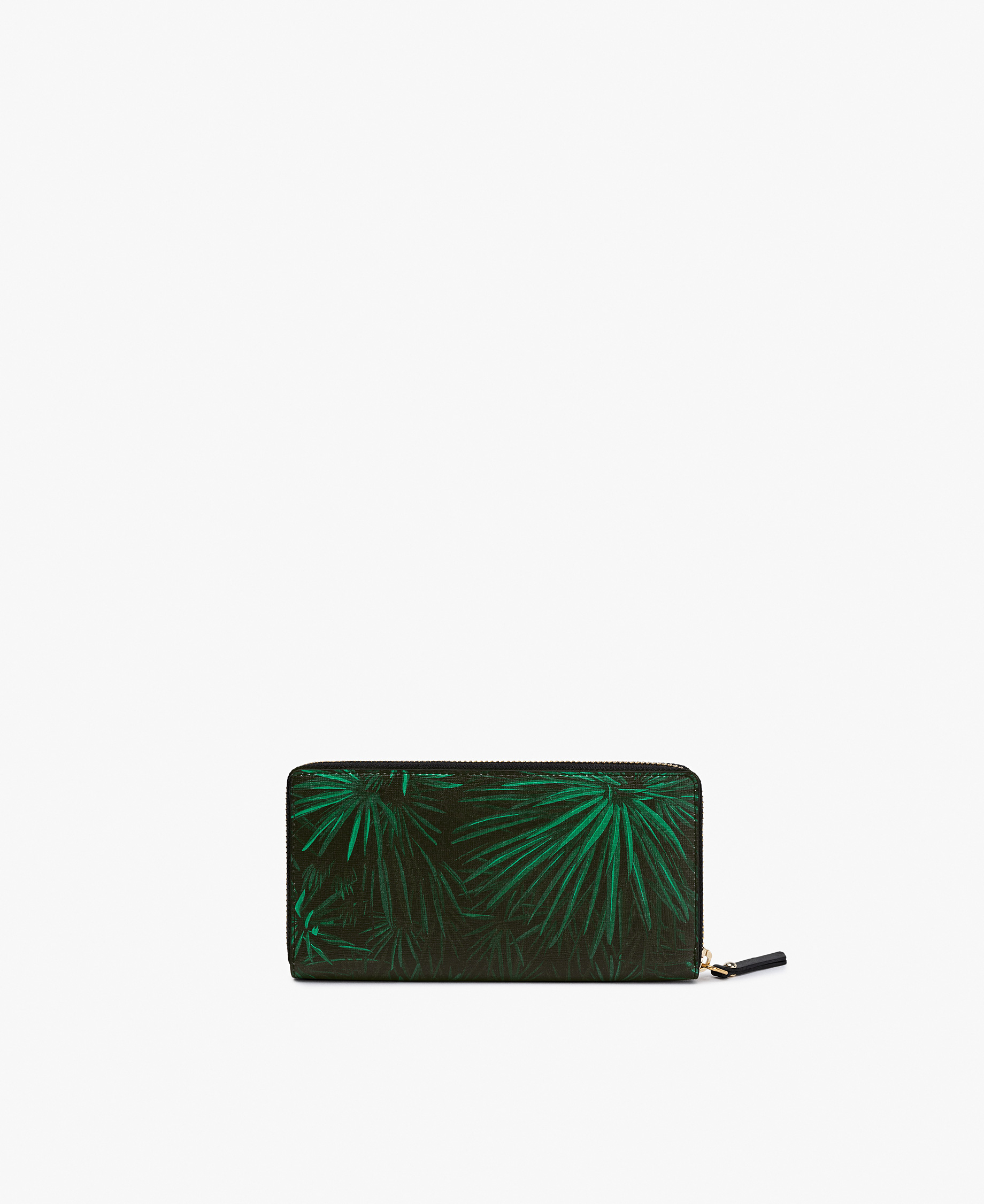 chic leather wallet