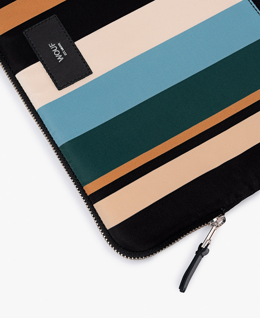 colorful laptop cover for man